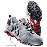 Pantofi de lucru sport Marathon - Alb